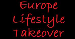 Europe Lifestyle Takeover
